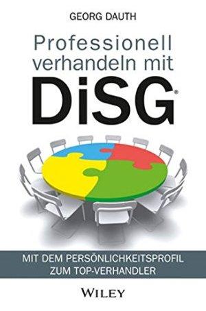Professionell verhandeln mit DiSG