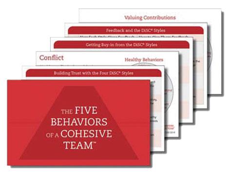 Five-Behaviors-Take-Away-Cards